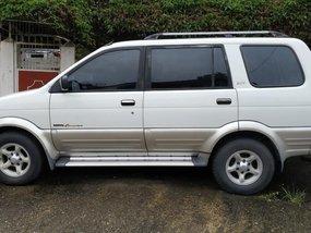 2002 Isuzu Crosswind for sale in Binan