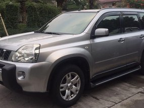 2012 Nissan X-Trail for sale in Quezon City
