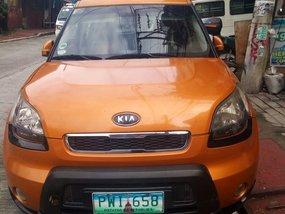 2010 Kia Soul for sale in Quezon City