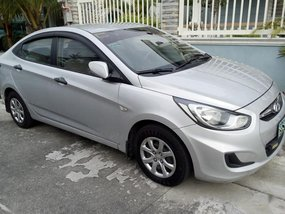 2012 Hyundai Accent for sale in Bacoor