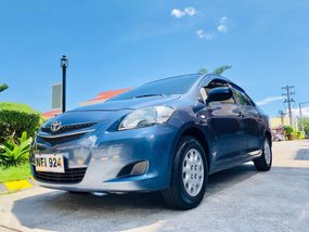 2009 Toyota Vios for sale in Cebu City