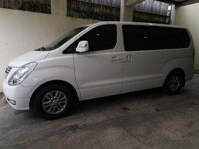 2016 Hyundai Starex for sale in Manila