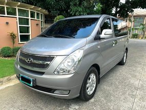2012 Hyundai Starex for sale in Quezon City