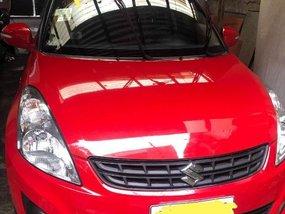 Suzuki Dzire 2014 for sale in Quezon City