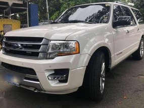 2017 Ford Expedition for sale in Manila