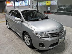 2011 Toyota Corolla for sale in Caloocan