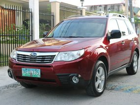 2006 Subaru Forester for sale in Bacoor