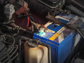 What you need to know about a dying car battery