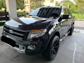 Ford Ranger 2015 for sale in Muntinlupa