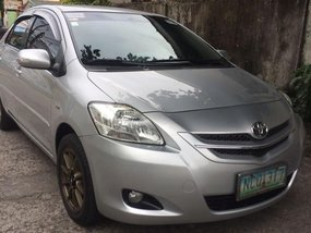 2009 Toyota Vios for sale in Muntinlupa