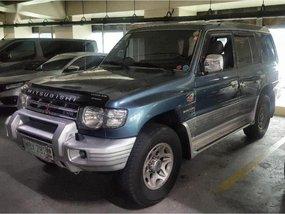 1999 Mitsubishi Pajero for sale in Makati