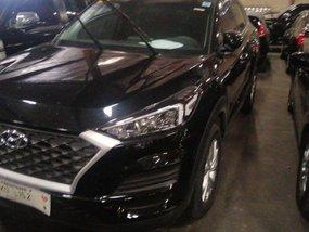 2019 Hyundai Tucson for sale in Quezon City