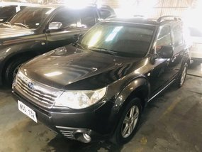 2010 Subaru Forester for sale in Pasig