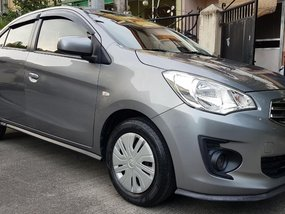 Used Mitsubishi Mirage G4 2016 Sedan for sale in Imus