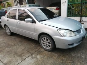 Used 2008 Mitsubishi Lancer for sale in Calamba