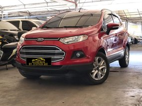 2016 Ford Ecosport Trend Automatic Gasoline for sale