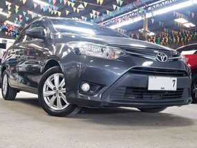 Sell Used 2015 Toyota Vios 1.3 E Automatic in Quezon City