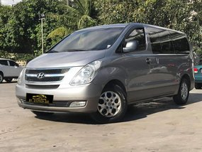 Sell Used 2012 Hyundai Starex Automatic Diesel in Makati