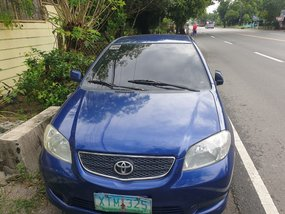 Used Vios 1.3 3  2005 for sale in Dinalupihan
