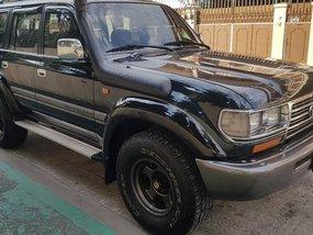 Toyota Land Cruiser 1995 for sale in Makati
