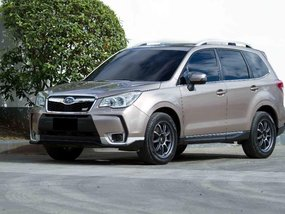 2013 Subaru Forester for sale in Cebu City