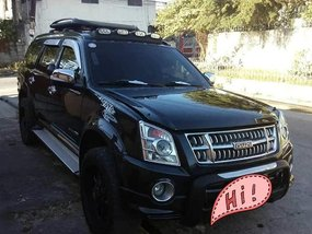 Isuzu Alterra 2011 for sale in San Juan