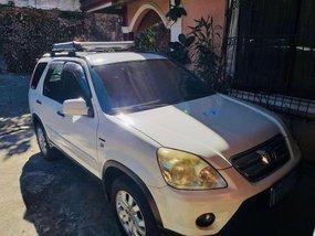 2006 Honda Cr-V for sale in Baguio