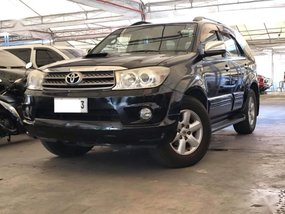 2009 Toyota Fortuner for sale in Makati
