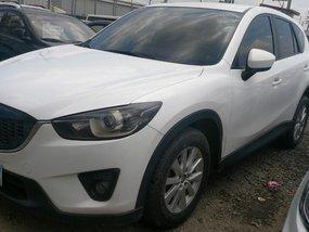 2013 Mazda Cx-5 for sale in Cainta