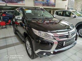 2019 Mitsubishi Montero Sport for sale in Caloocan