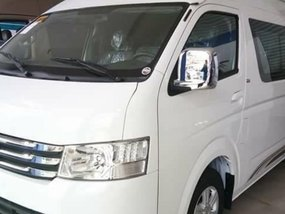 Foton View Traveller 2017 for sale in Caloocan