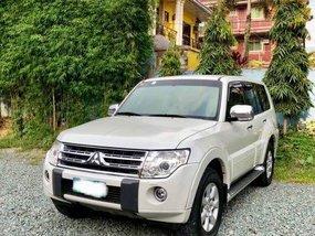 2011 Mitsubishi Pajero for sale in Quezon City