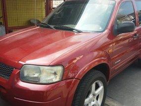 2005 Ford Escape for sale in Manila