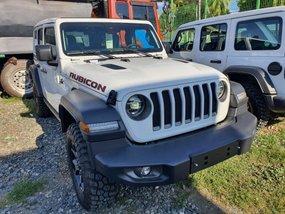 2019 Jeep Wrangler Rubicon for sale in Davao City