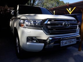 2019 Toyota Land Cruiser for sale in Manila