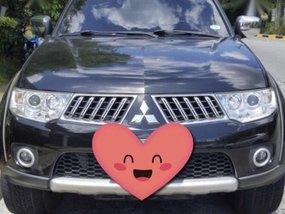 2013 Mitsubishi Montero for sale in Pasig