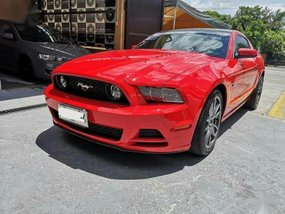2014 Ford Mustang for sale in Pasig