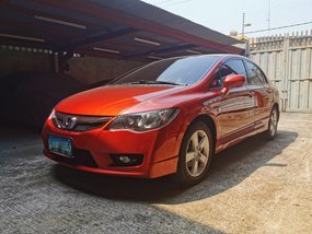 2009 Honda Civic for sale in Quezon City