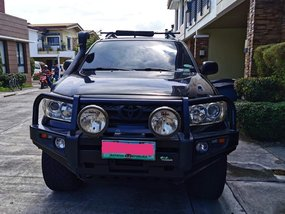 Toyota Fortuner 2009 for sale in Manila