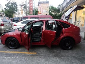 Selling 2009 Ford Focus Hatchback in Makati