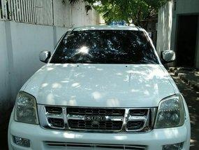 2004 Isuzu D-Max for sale in Cebu City