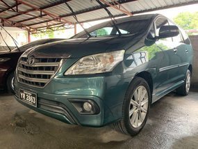 2015 Toyota Innova for sale in Quezon City