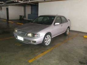 1998 Nissan Sentra at 100000 km for sale