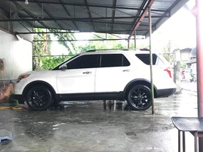 2014 Ford Explorer for sale in Kawit