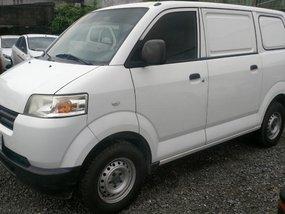 Sell 2015 Suzuki Apv Van in Cainta