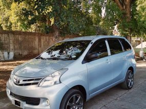 2012 Toyota Avanza for sale in Talisay