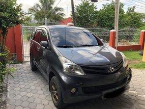 Toyota Avanza 2013 for sale in Davao City