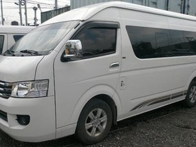 2019 Foton View Traveller for sale in Cainta