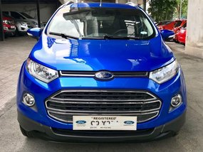 Ford Ecosport 2018 for sale in Pasig