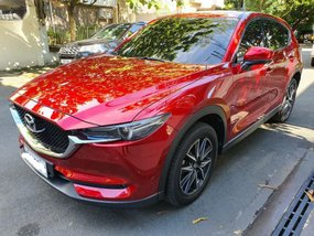 2019 Mazda Cx-5 for sale in Makati